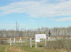 Saint Peter and Paul Ukrainian Catholic Cemetery