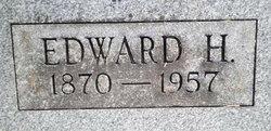 Edward Henry Kilian
