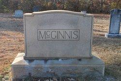 Sarah Jane <I>Hill</I> McGinnis