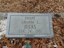 Amanda L. Hicks