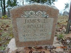James L. Roach