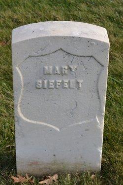 Mary Siefert