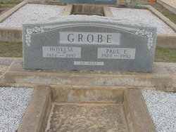 Hoyeese <I>Fee</I> Grobe