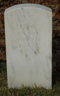 Edna C Berry