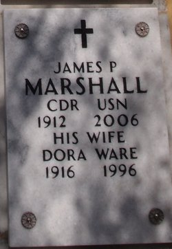 James Philip Marshall