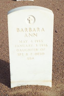 Barbara Ann Deso