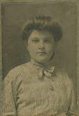 Margaret Jane N. <I>McWilliams</I> Anderson