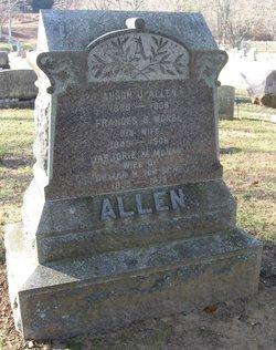 Anson J Allen