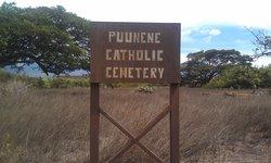Puunene Catholic Cemetery