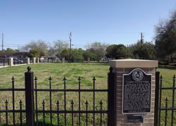 Campo Santo Viejo Cemetery