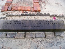 "Alexander Hamilton Stephens ""sandy"" Knight"