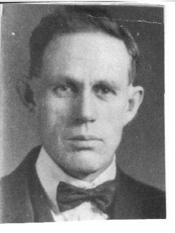 Samuel Harrison Bigbee