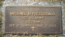 Michael H Fitzgerald