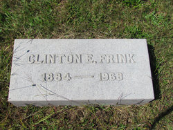 Clinton E Frink