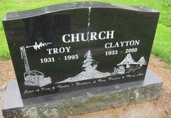 Troy Church