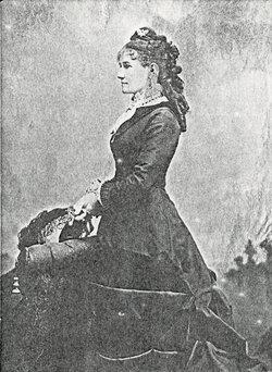 Mary Rebecca <I>Thompson</I> Smith
