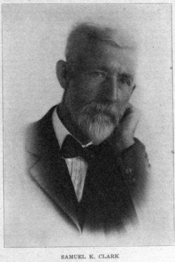 Samuel K. Clark