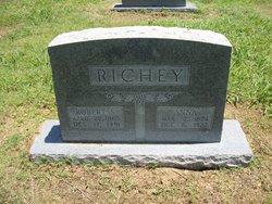 Robert Sherman Richey