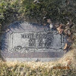 Amy Marie Dauquin