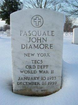 Pasquale John Diamore
