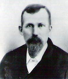 James Hoopes Mendenhall