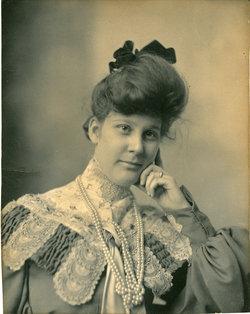 Maud L. <I>Johnson</I> Reinhard