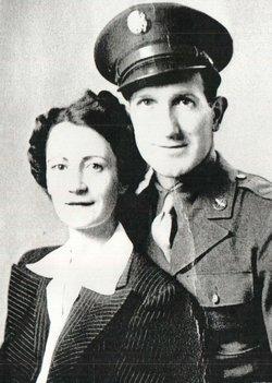 SSGT Harry E. Owens