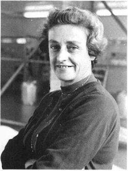 Mary Margaret <I>Gilman</I> Gafney