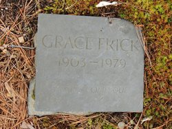 Grace Marion Frick