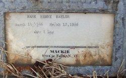 Mark Henry Kaylor