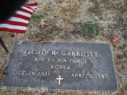 Floyd Robert Garriott