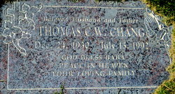 Thomas C.W. Chang