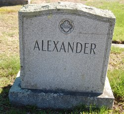 "Marilyn L. ""Marion"" <I>Sherry</I> Alexander"