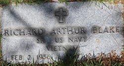 Richard Arthur Blake