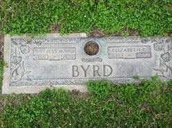 Jesse Martin Byrd