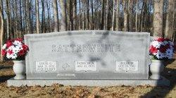 Rev Louis Gold Satterwhite, Jr