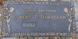 Robert Theodore Nimsgern