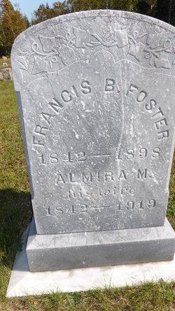 Almira M. <I>Acklry</I> Foster