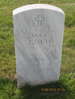 Max Czech