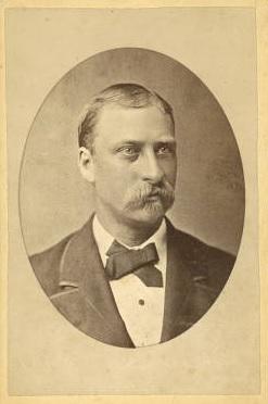 """CPT George Wilhelmus Mancius """"Walter"""" Yates"""