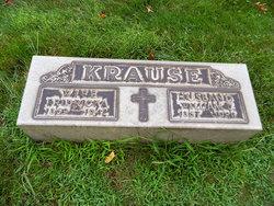 Fredericka <I>Mass</I> Krause