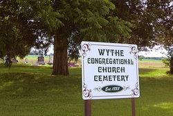 Wythe Congregational Church Cemetery