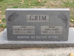 Anna Marie Grim