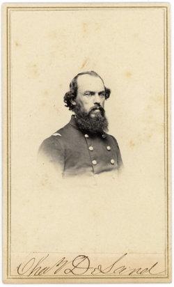 Charles Victor DeLand