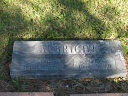 Gus Albright