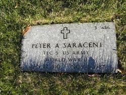Peter A. Saraceni
