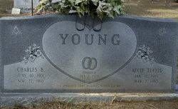 Alcie <I>Tullis</I> Young