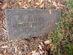 Albert Sidney Lyle