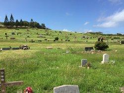 Kanakaloloa Cemetery