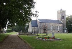 Ardamine Cemetery, Courtown, Wexford, County Wexford ...